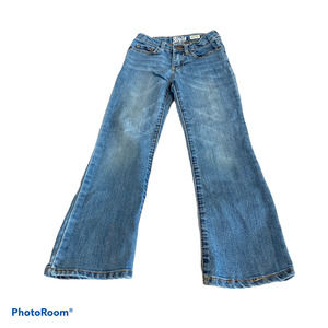 Oshkosh Size 6 Girls Bootcut Jeans